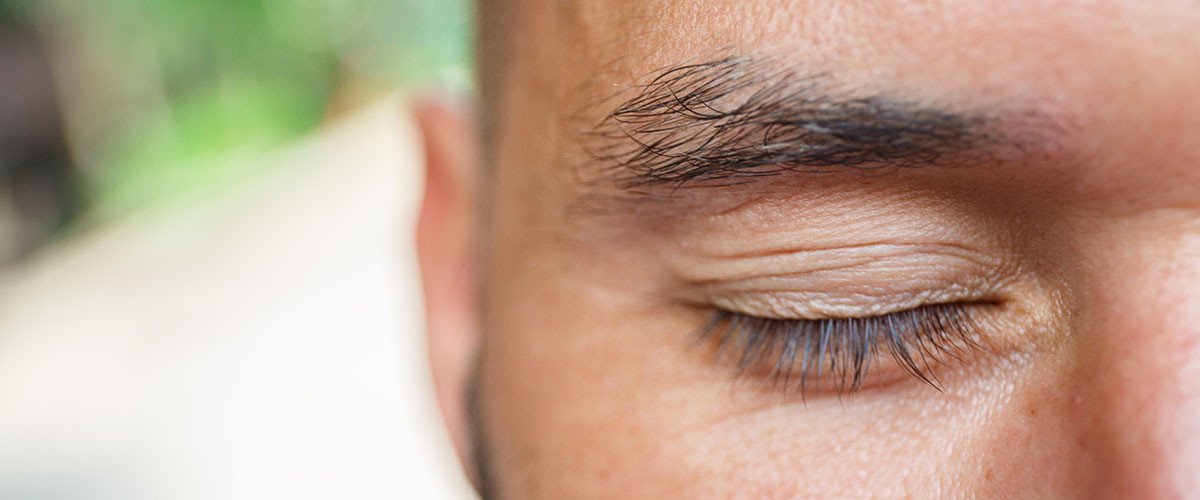 Chronic Dry Eye Treatment at Vision Professionals of Leawood